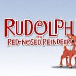 CANCELED:  Movies @ Argyros Plaza:  Rudolph & Frosty