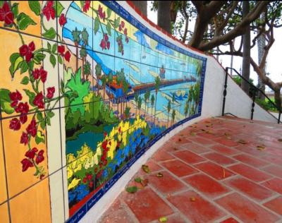San Clemente Morn