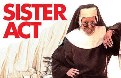 Movies @ Argyros Plaza: Sister Act