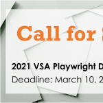 VSA Playwright Discovery Program Competitions
