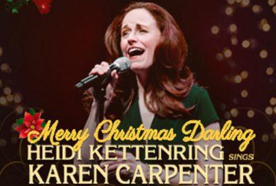 On Demand: Merry Christmas Darling - Karen Carpenter Music