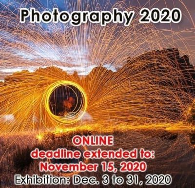 Call for Photography 2020