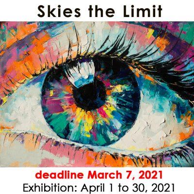 Skies the Limit (Open Theme)