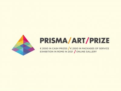 PRISMA ART PRIZE - ROME - 7TH EDITION