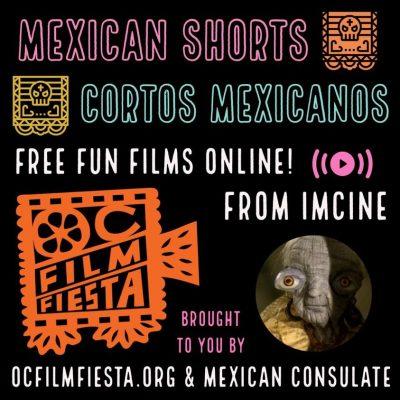 Free Online:  Dia de los Muertos Films