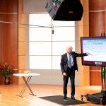 Virtual Economic Forecast