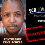 #Commissioned: An Interview with Playwright Kemp Powers