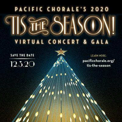 Tis the Season! Virtual Concert & Gala