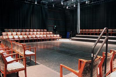 Hallberg Theatre: CSU Fullerton