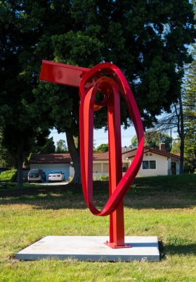 Celebrate The Muck's Sculpture Garden