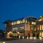 Folino Theatre, Marion Knott Studios, Chapman Univ...