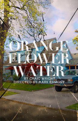 Online Performance:  Orange Flower Water