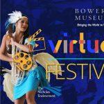 Family Festival of International Dance