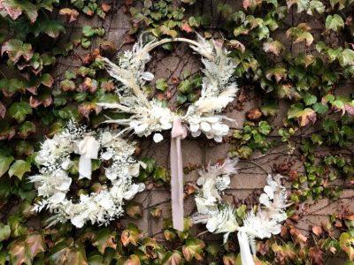 Everlasting Wreath Class @ Sherman Gardens