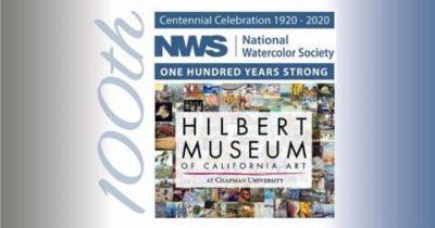 Digital Exhibit:  Watercolor Society Centennial
