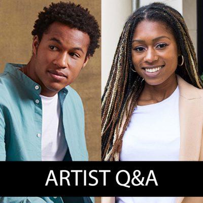 Virtual Q&A with Sheku & Isata Kanneh-Mason