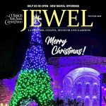 Online:  Christmas Tree Lighting @ the Mission