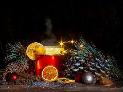 Botanical Cocktails: Take Home Kits @ Casa Romantica