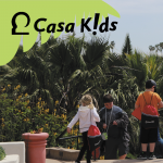 Virtually Casa Kids