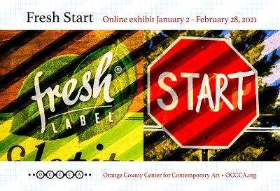 OCCCA Exhibit:  Fresh START 2021