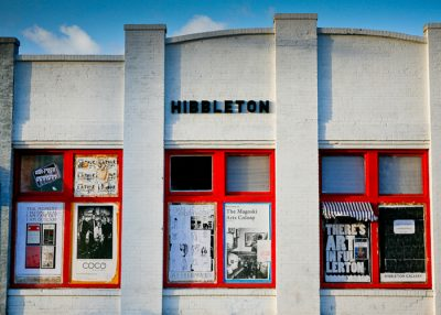 Hibbleton Gallery