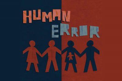 CTSA Online: Human Error