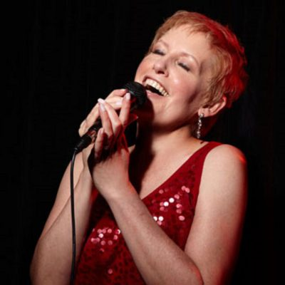 Virtual Holiday:  Liz Callaway - Home for the Holidays