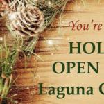 Holiday Open Art Studio Sale