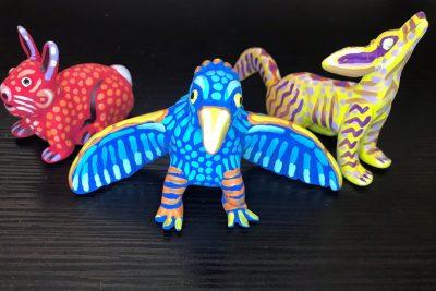 Kids Art Kits @ Bowers Museum
