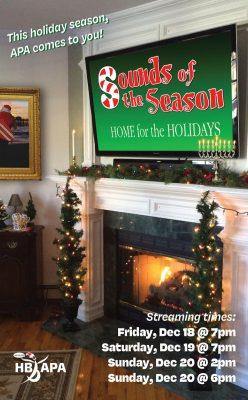 "HB APA's ""Sounds of the Season"""