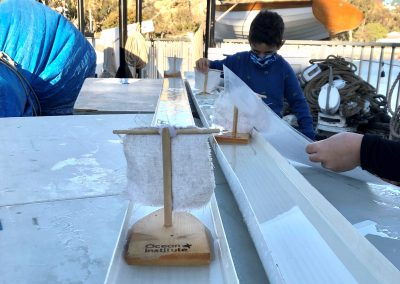 Make and Take: Build A Boat