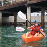 Kayak Harbor Tours