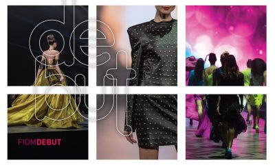 FIDM Debut Runway Show - Streaming Live