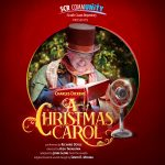 "South Coast Repertory Audio Performance, ""A Christmas Carol"" with Richard Doyle"