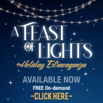 Free Concert:  A Feast of Lights