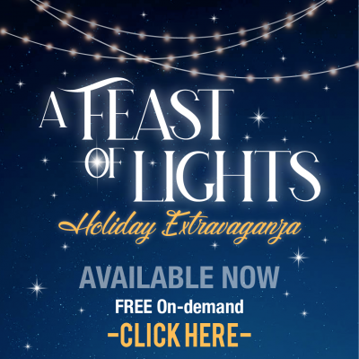 Free Concert:  A Feast of Lights