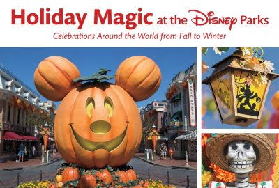 Bowers Online:  Holiday Magic at the Disney Parks
