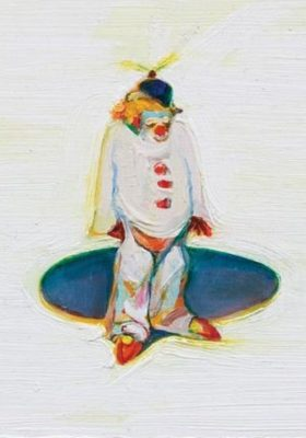 Lecture: Julia Friedman on Wayne Thiebaud