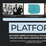 Platform 5:  Valerie Cassel Oliver & Howardena Pindell