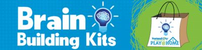 Brain Building Kits To-Go