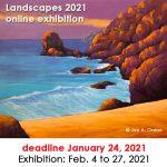 Landscapes 2021