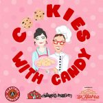 Valentine's for Kids:  Cookies with Candy