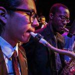 UCI Jazz Concert