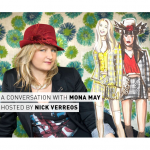 A Conversation with Costume Designer Mona May