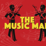 Rose Outdoors Concert:  The Music Man
