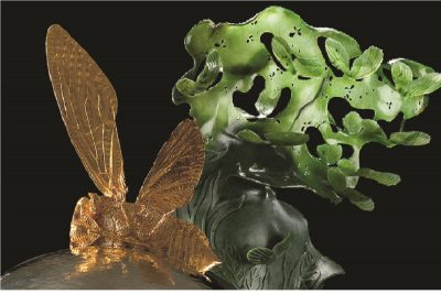Bowers Tour:  Treasures in Gold and Jade