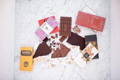 Craft Chocolate 101 with Matt Caputo