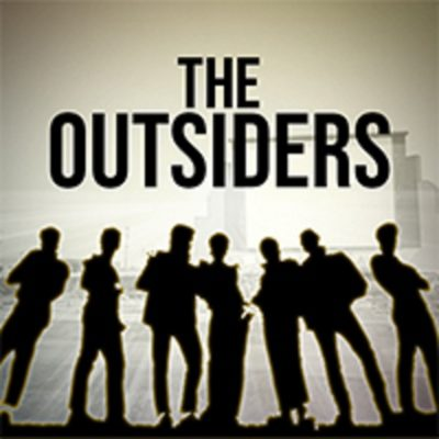 On-Demand:  The Outsiders