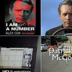 Classic TV:  The Prisoner