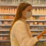 Covid Times:  Art During the Pandemic